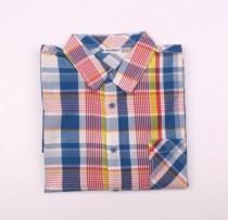 پیراهن آستین کوتاه مردانه 40027 مارک LIVERGY