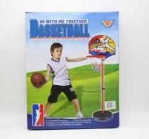 سبد و پایه بسکتبال کد 800231 (ANJ)