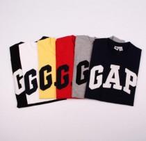 تی شرت مردانه 100885 مارک GAP