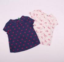 پیراهن دخترانه 11017 سایز 1 تا 5 سال مارک GMTR
