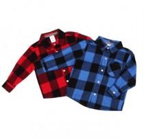 پیراهن پسرانه 100998 سایز 12 ماه تا 5 سال مارک WONDER KIDS محصول بنگلادش