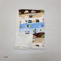 پتو کرکی نوزادی 110488