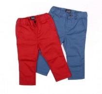 شلوار جینز پسرانه 11545 سایز 6 تا 24 ماه مارک PLACE