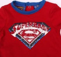 رامپر پسرانه 16167 super baby