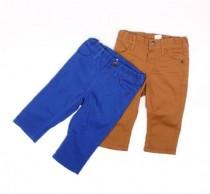 شلوار جینز 11546 سایز 6 ماه تا 2 سال مارک H&M