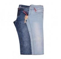 شلوار جینز پسرانه 11047 سایز 26 تا 42 مارک DIVIDCD