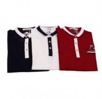تی شرت یقه دار مردانه 11075 مارک B ARDFW