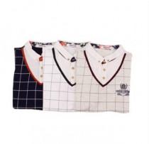 تی شرت مردانه یقه دار 11076 مارک B ARDFW