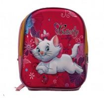 کیف مدرسه دخترانه طرح برجسته 16513