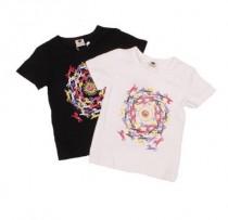 تی شرت پسرانه 110110  سایز 2 تا 7 سال مارک LCT
