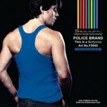 تی شرت مردانه 110514 برند police کد 14