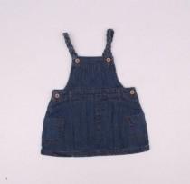 سارافون جینز دخترانه 110140 سایز 3 تا 24 ماه کد 1 مارک BABY PEP